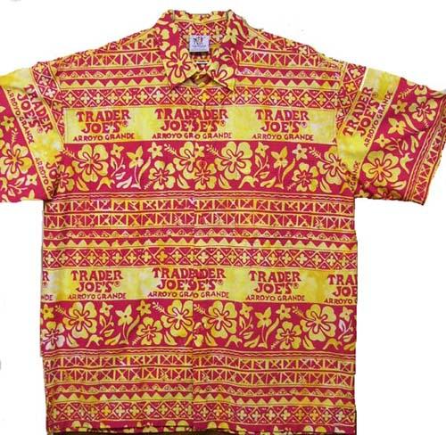 7985bfe10 Hawaiian shirts CUSTOM made with your logo or theme. Rum Reggae Hawaiian  shirts for mem and women. Hawaiian shirts from Wet Dog Designs.